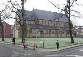 St Lukes - 2012