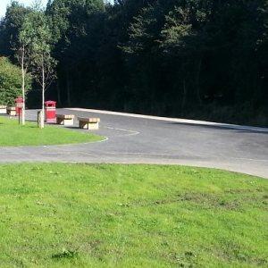 Middleton Park halt